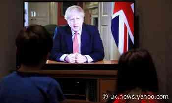 How coronavirus advice from Boris Johnson has changed