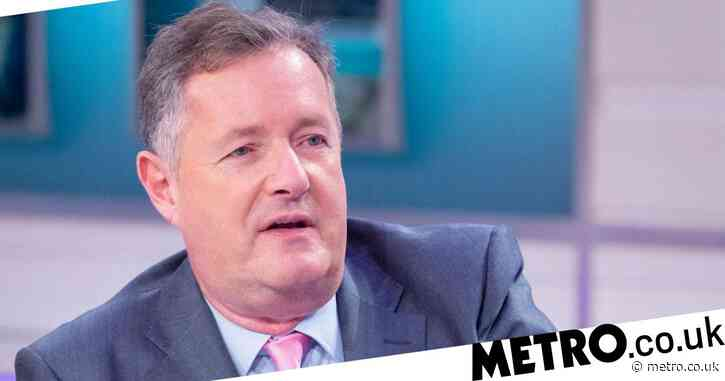 Piers Morgan celebrates Good Morning Britain's coronavirus coverage as fan reveals team 'saved lives today'