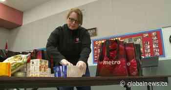 Coronavirus: Durham food banks in need of donations amid COVID-19 pandemic
