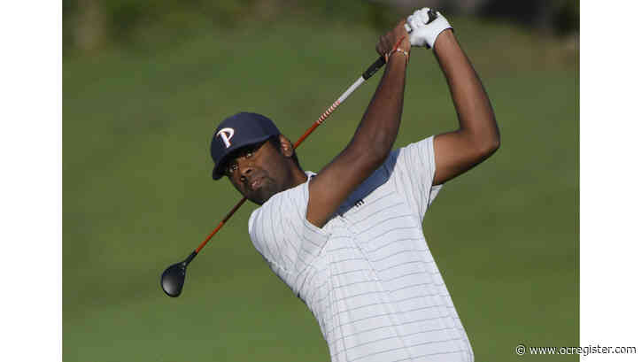 Whicker: Sahith Theegala, Pepperdine golf had unfinished business