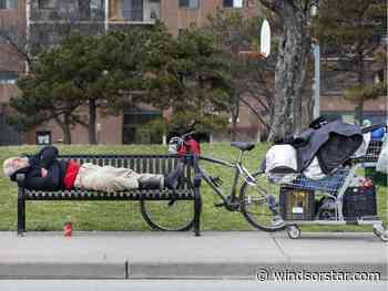 City, emergency shelters shift services for homeless amid COVID-19