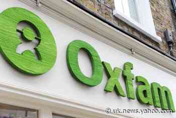 Oxfam stopping collection and online sale of second-hand goods amid coronavirus pandemic
