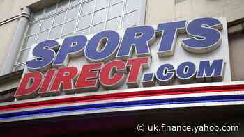Sports Direct and Evans to stay open as bosses claim staff are key workers