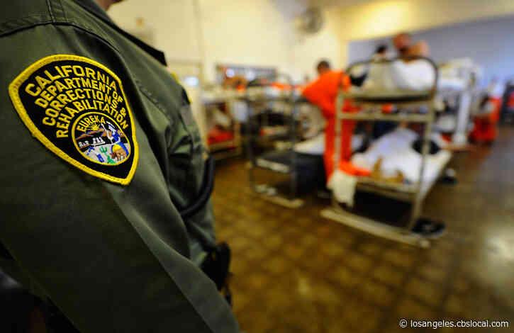 California State Prison Inmate In Lancaster Tests Positive for Coronavirus