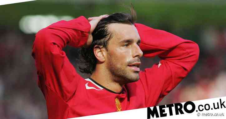 Rio Ferdinand reveals how Thierry Henry made Ruud van Nistelrooy 'sad' at Manchester United