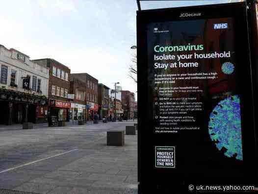 Coronavirus: The official UK government advice