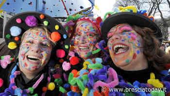 Carnevale a Castenedolo - BresciaToday