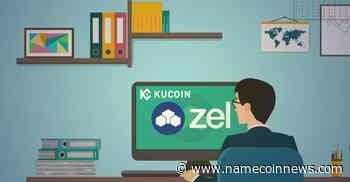 Kucoin Exchange Adds Support to ZEL Token - NameCoinNews