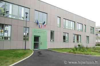 Fontenay-le-Fleury : l'école Descartes fait peau neuve - Le Parisien