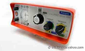 Government chooses design of ventilators that UK urgently needs