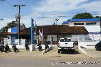 Homem é preso acusado de estuprar adolescente por 2h, em Coari - Fato Amazônico