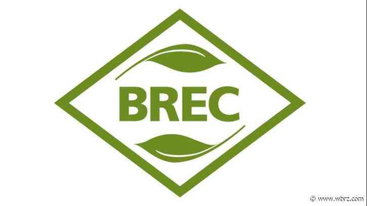 BREC employee tests positive for coronavirus