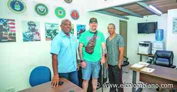 ¿Por qué hay una clínica para veteranos de EE. UU. en Sabaneta? - El Colombiano