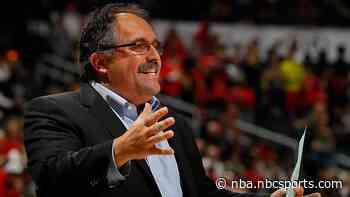 Stan Van Gundy: No interest in the Knicks, Nets the better job