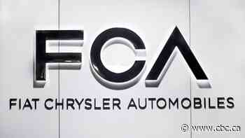FCA to produce masks to protect first responders, healthcare workersfrom coronavirus