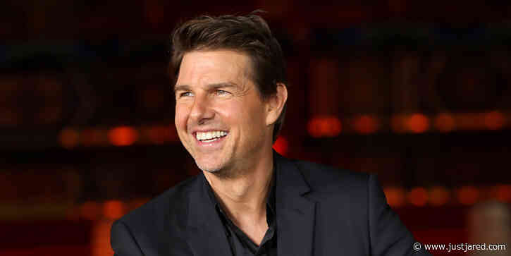 Tom Cruise Talks His Mission For 'Top Gun: Maverick' In New Interview