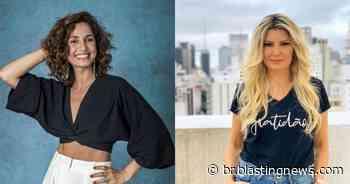 Antonia Fontenelle tira satisfação com Camila Pitanga após a atriz sair em defesa de Suzy - Blasting News Brasil