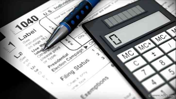 Louisiana income tax deadline extended due to public health emergency