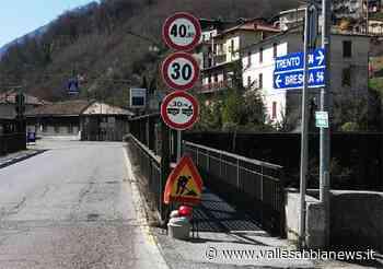 Bagolino Valsabbia Val del Chiese Storo - Limitazioni al transito sul Caffaro - Valle Sabbia News