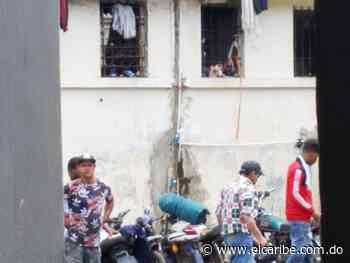 Reclusos prenden cárcel de la PN en Dajabón; 11 resultan afectados - El Caribe
