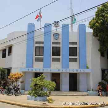 Reos incendian cárcel preventiva ubicada en sede de la Policía en Dajabón - El Nuevo Diario (República Dominicana)