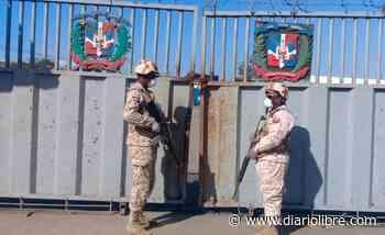 La RD cierra frontera con Haití por Dajabón de manera indefinida - Diario Libre