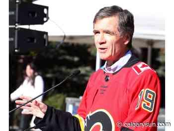 COVID-19: Calgary Flames Foundation donates $1.15 million to support agencies - Calgary Sun