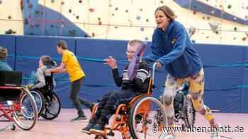 Behindertensport leidet besonders unter Einschränkungen - Hamburger Abendblatt