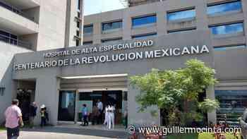 Hospital de Especialidades del ISSSTE en Emiliano Zapata, Morelos, sería controlado por el Ejército - Noticias de Morelos - La Crónica de Morelos