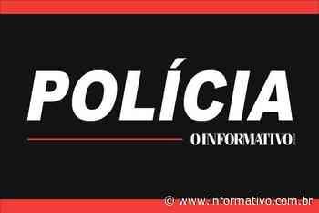 Acusado de matar advogado de Taquari é preso - Infomativo