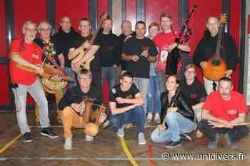 Groupe Sans Gain Zone de loisirs Fond St Martin   Rombas 4 juillet 2020 - unidivers.fr