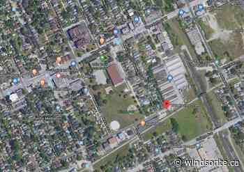 Standoff In West Windsor Ends - windsoriteDOTca News