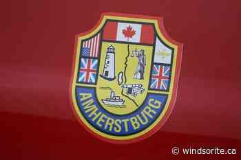 Amherstburg Declares State Of Emergency - windsoriteDOTca News