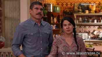 ¿Los celos representan amor? Arcelia Ramírez y Alberto Estrella te explican - Las Estrellas TV