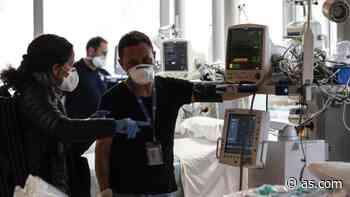 El 'paciente uno' de Piamonte da positivo una vez 'curado' - AS