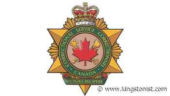 Correctional Service Canada: Death of inmate at Millhaven Institution – Kingston News - Kingstonist