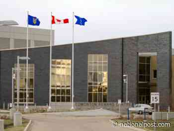 H1N1 outbreak in 2013 inside Canada's largest correctional facility offers lessons on COVID-19: report