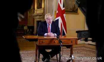 Lockdown UK: Boris Johnson's coronavirus address to the nation in full