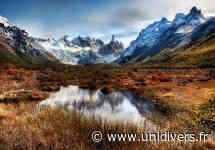 Patagonie : A la lisère du monde 31 mars 2020 - Unidivers