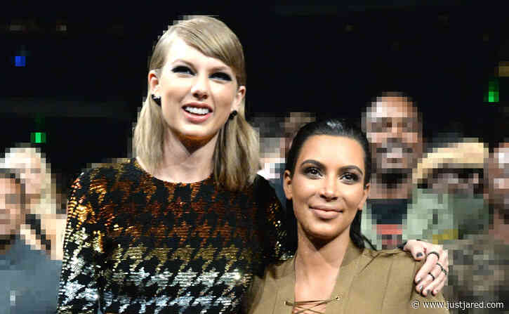 Taylor Swift's Publicist Reacts to Kim Kardashian Saying the Singer 'Lied Through Her Publicist'