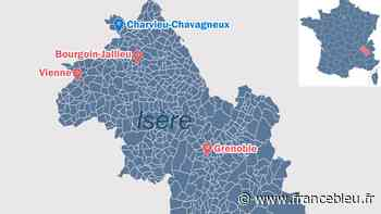 Coronavirus : la mairie de Charvieu-Chavagneux met en place un couvre-feu - France Bleu