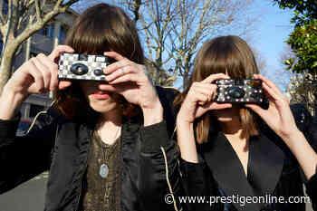 Most Coveted: Saint Laurent Film Cameras, BV Sandals, and More - Prestige Online