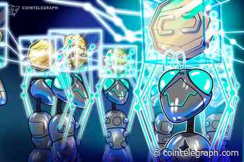 Matic Lets Us Scale More than Loom Network: Ethereum-Based VR Platform - Cointelegraph