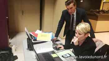 Estaires: Bruno Ficheux, maire sortant, réélu de justesse - La Voix du Nord