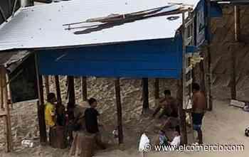 El 'surf' continúa en Montañita a pesar de la emergencia sanitaria y la restricción de circulación - El Comercio (Ecuador)