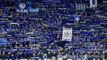 Coronavirus: Spekulationen um Atalanta Bergamo vs. FC Valencia: Das Spiel Null des Corona-Virus oder die Stunde Null des Journalismus?