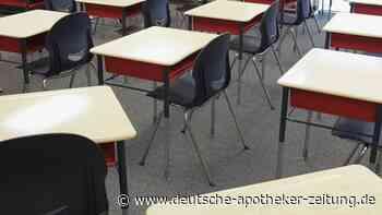 Corona-Infektion – PTA-Schule vorerst geschlossen - DAZ.online