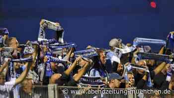 Richtigstellung: FC Memmingen würde gegen TSV 1860 antreten - Abendzeitung