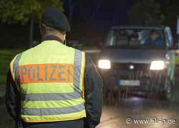 Coronakrise: Ausgangsbeschränkung: Memminger Polizei stellt mehrere Verstöße fest - Memmingen - all-in.de - Das Allgäu Online!