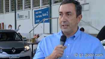 Mogi das Cruzes anuncia suspensão das feiras livres e suspende gratuidade de ônibus para idosos por causa do coronavírus - G1
